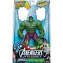 Muñecos De Hulk Y Wolverine Avengers Hasbro