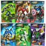 Figuras Armables De Super Heroes Ventas Al Mayor