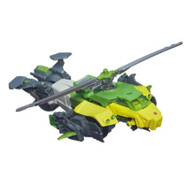 Transformer Voyager Class Autobot Springer 2 Modos Car Y Hel