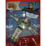Muñeco Buzz Lighyear Flexible De Toy Story