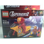 Set Lego Super Heroes Avengers !! Variedad De Modelos