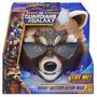 Marvel Guardianes De La Galaxia Rocket Raccoon Mascara