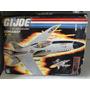 Nave De La Serie Gi.joe Conquest X-30 (incompleta)