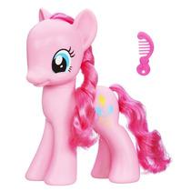My Litte Pony Pinkie Pie Fluttershyre Original De Hasbro