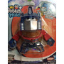 Mr Potato Head Optimus Prime Transformer Rescue Bots Hasbro