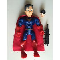 Muñeco Superman Desarmable - Avengers