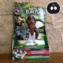 Figura De Acción De Las Tortugas Ninjas