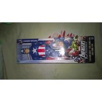 Figuras De Acción Los Vengadores Orinal Hasbro Titan Heros