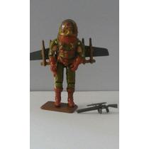 General Hawk Gi Joe