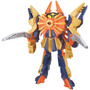 Power Ranger Super Samurai Megazord Claw Battlezord