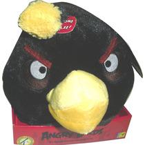 Peluche Angry Bird 100% Original Kreisel