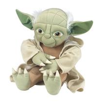 Peluche De Yoda Star Wars 49cm Nuevos Oferta