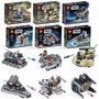 Lego Versión Star Wars Última Edicion Incluye Nave
