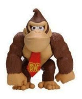 personajes x 3mario bros honguito  juguete d1d2d3 kinkong