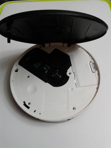personal cd sony walkman con detalle