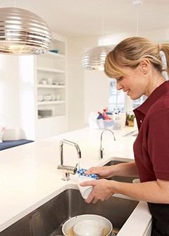 personal de limpieza por hora