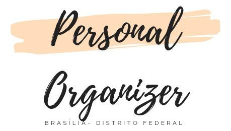 personal organizer brasília a partir de r$150