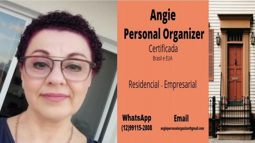 personal organizer residencial,empresarial e mudanças.