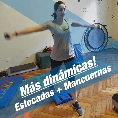 personal trainer - a distancia