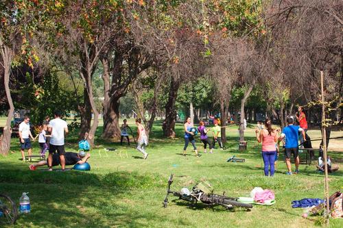 personal trainer a domicilio; empresas; clases grupales.