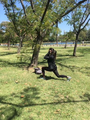 personal trainer belgrano palermo+ running caminaras awrobic
