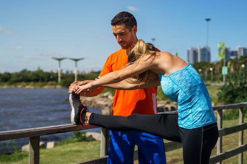 personal trainer - clases personalizadas y grupales