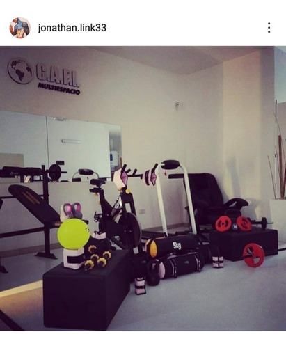 personal trainer, en gym $350,espacio c.a.f.i y domicilios