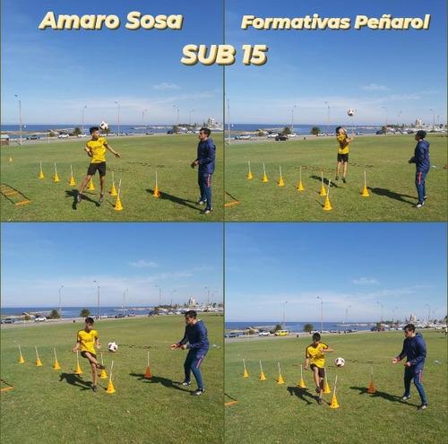 personal trainer/ entrenador personal.