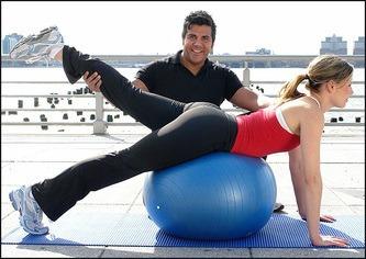 personal trainer entrenador personal baje 4 kg por mes