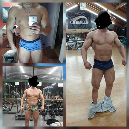 personal trainer - entrenamiento personalizado