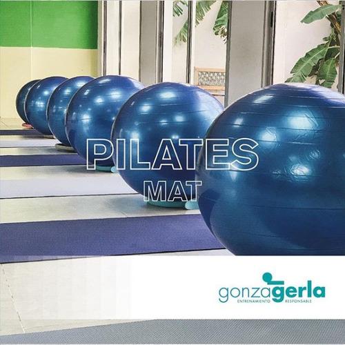 personal trainer / entrenamiento personalizado