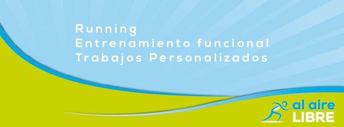 personal trainer - entrenamiento personalizado y grupos