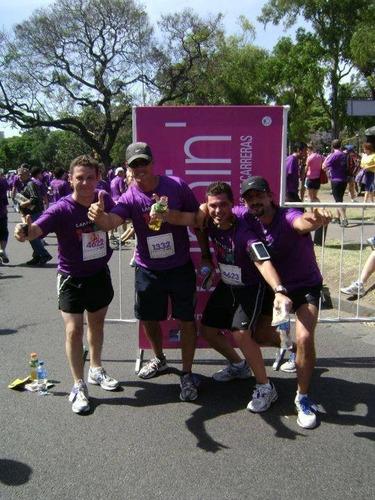 personal trainer - individual - grupal - capital federal