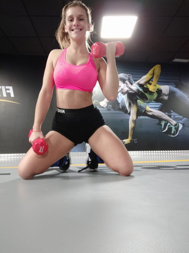 personal trainer - nutricionista deportiva