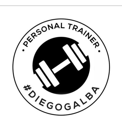 personal trainer, nutricionista y coach crossfit certificado