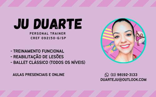 personal trainer para mulheres