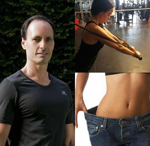 personal trainer paulo chappe. clases al aire libre y online