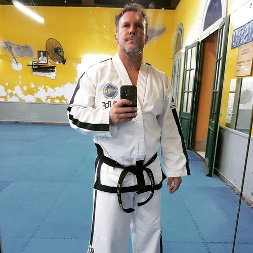 personal trainer-preparador fìsico