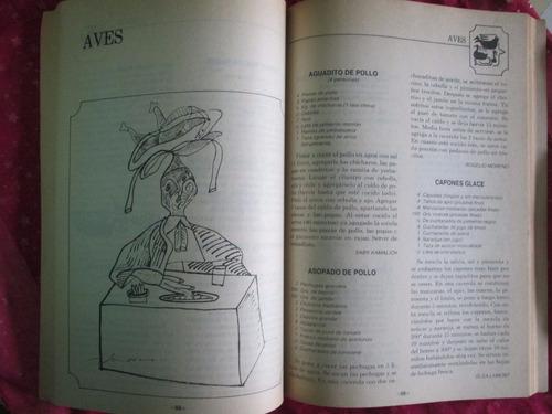 personalidades en la cocina jl cuevas y artistas de televisa