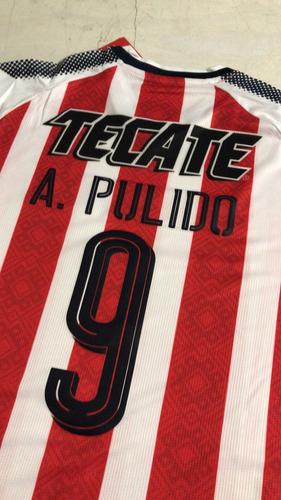 personalizado de jersey!!! nombre y número
