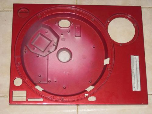 personalizala carcasa para tornamesa technics sl1200 sl 1210