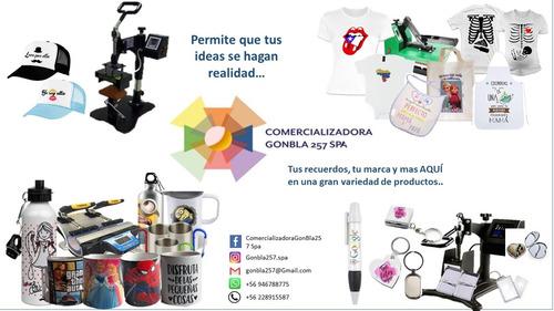personalizamos el producto que mas desees con tu idea
