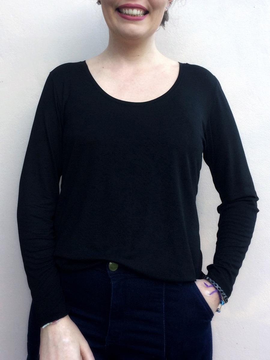 60ac94e7d personalizar blusas roupas femininas básica. + no anúncio! Carregando zoom.
