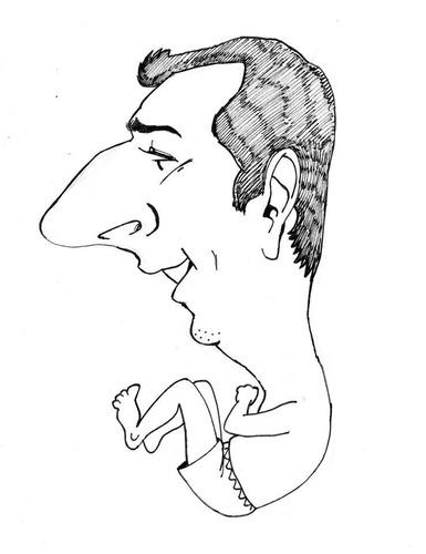 personificados, caricaturas, muppets, muñecos, esculturas