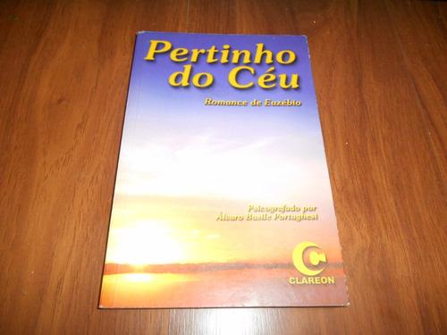 pertinho do céu - álvaro basile portughesi