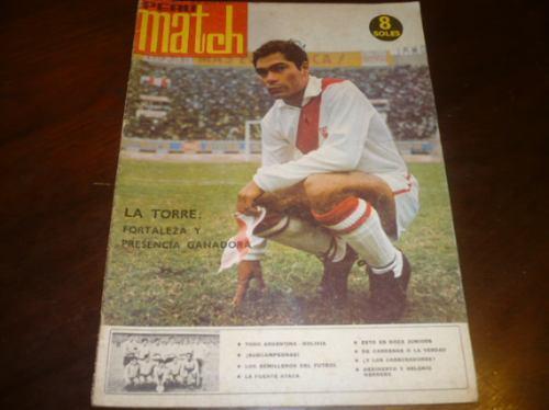 peru match 1969 la torre boca juniors argentina ozzyperu
