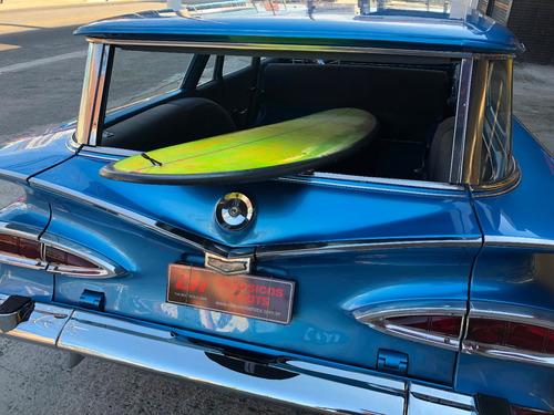 perua impala kingswood 1959