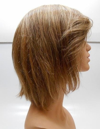 peruca de cabelo humano brasileiro loira diversos tons elisa