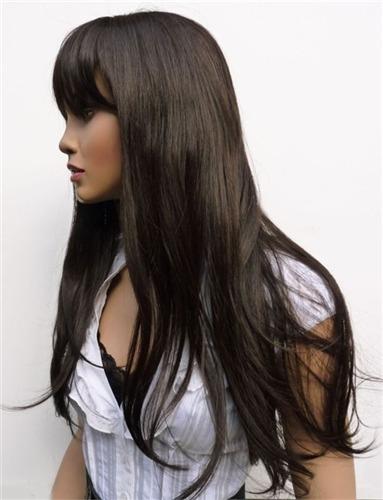 peruca de fibra japonesa helena
