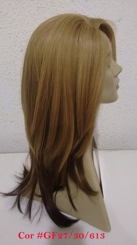 peruca front lace - freetress equal varios modelos